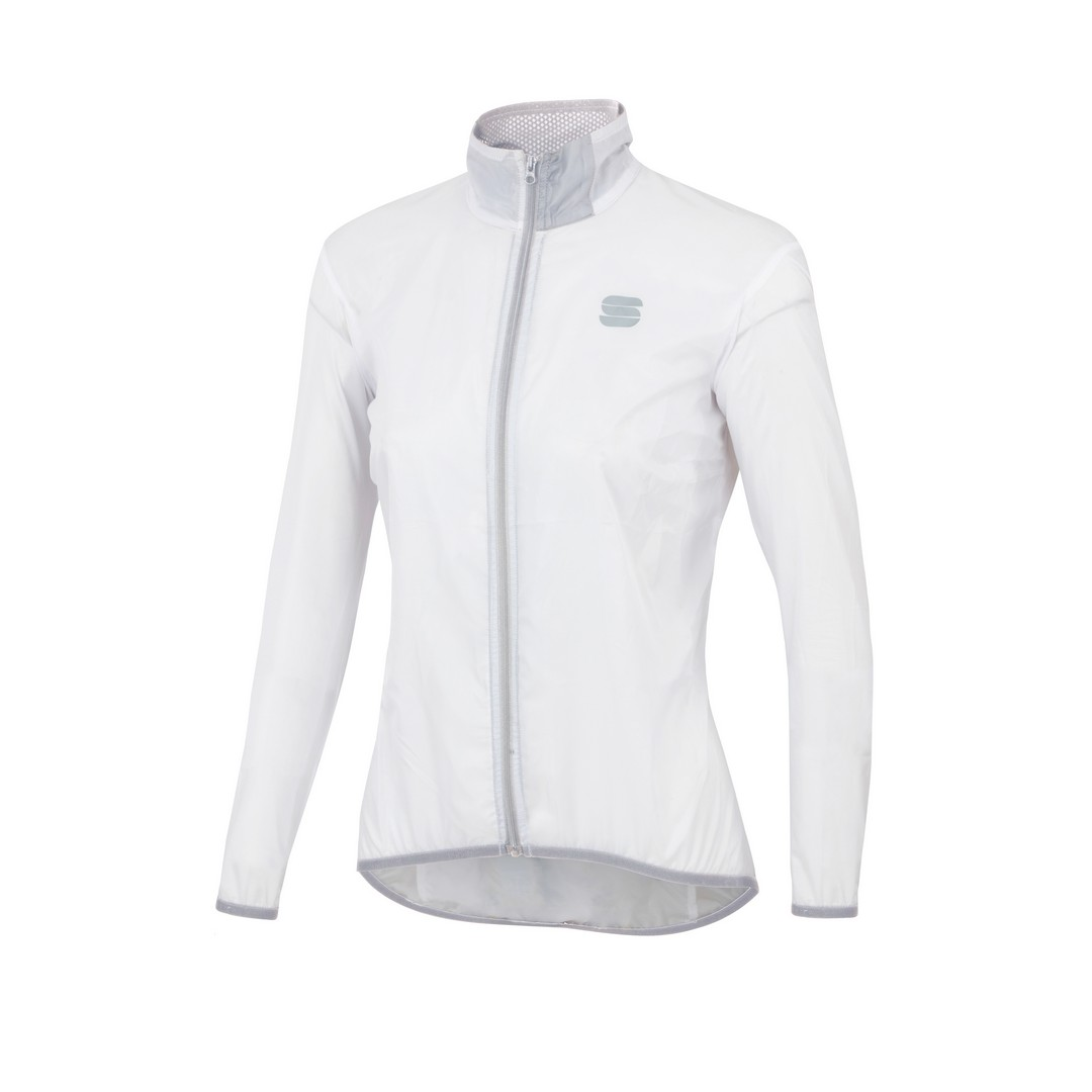 Sportful HOT PACK EASYLIGHT W JACKET, ženska jakna za biciklizam, bijela