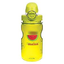Nalgene OTF KIDS, boca, žuta