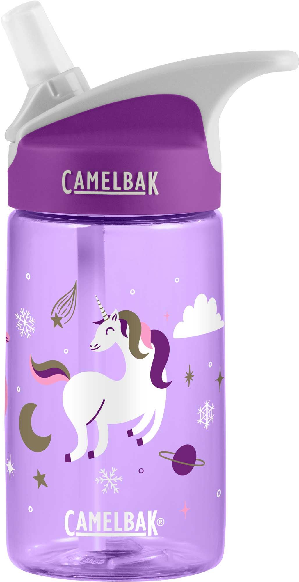 Camelbak EDDY KIDS 0,4 L, boca, ljubičasta