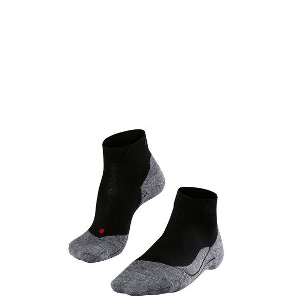 Falke FALKE RU4 SHORT, muške čarape za trčanje, višebojno