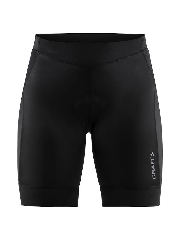 Craft RISE SHORTS W, biciklističke hlače, crna