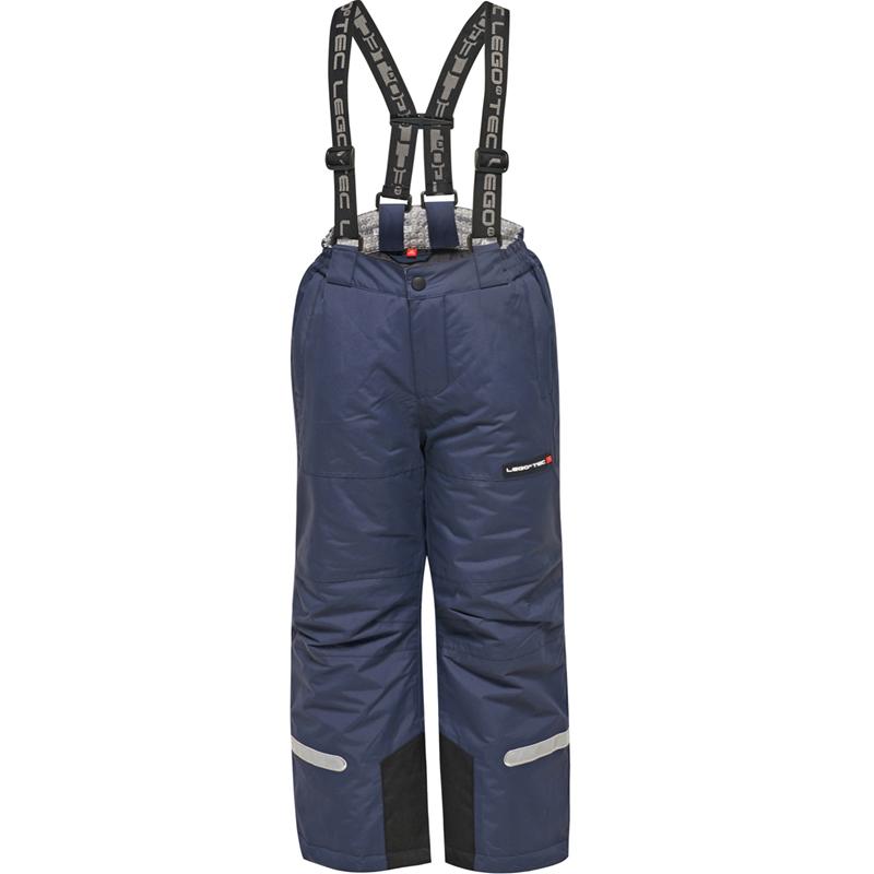 Lego Tec PILOU 770 - SKI PANTS, dječje skijaške hlače, plava