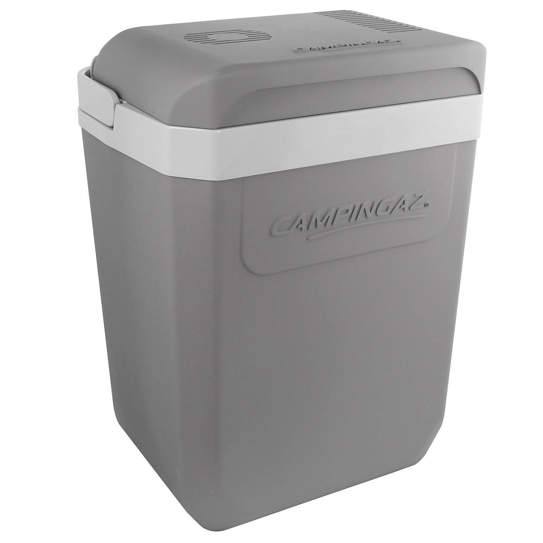 Campingaz POWER BOX PLUS (12V), torba hladnjak, siva