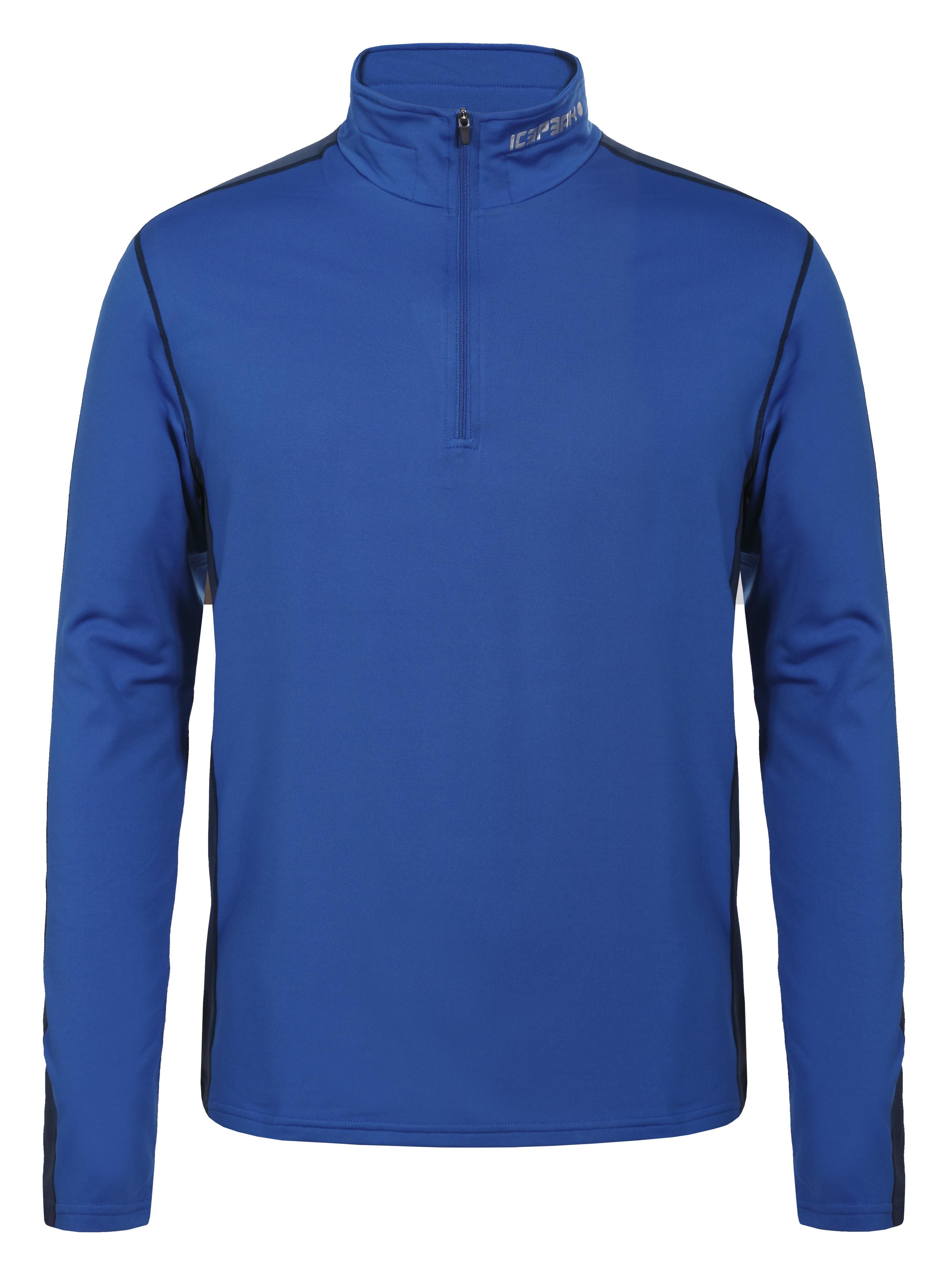 Icepeak ROBIN, muški skijaški flis, plava