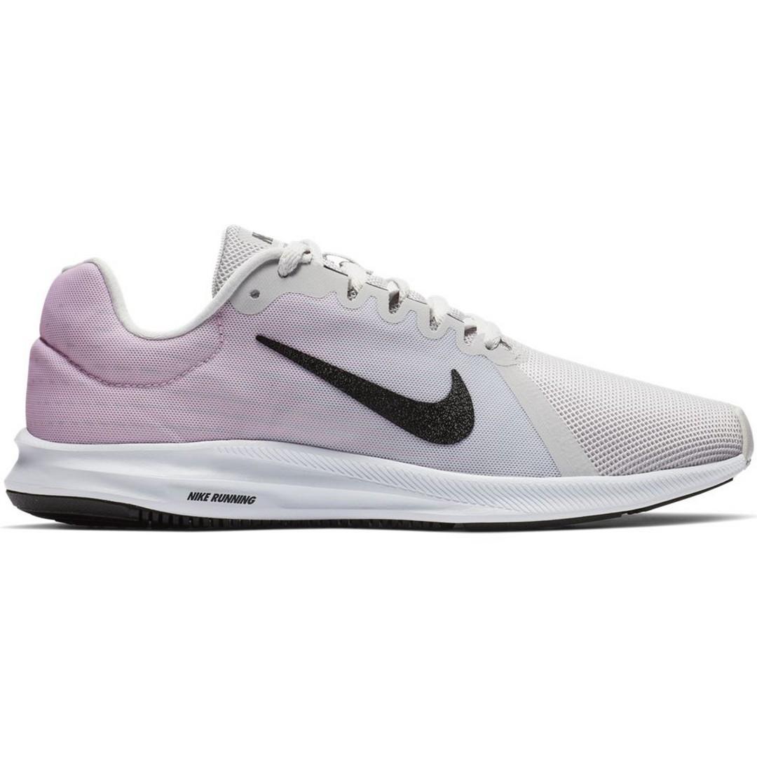 Nike WMNS NIKE DOWNSHIFTER 8, ženske tenisice za trčanje, bijela