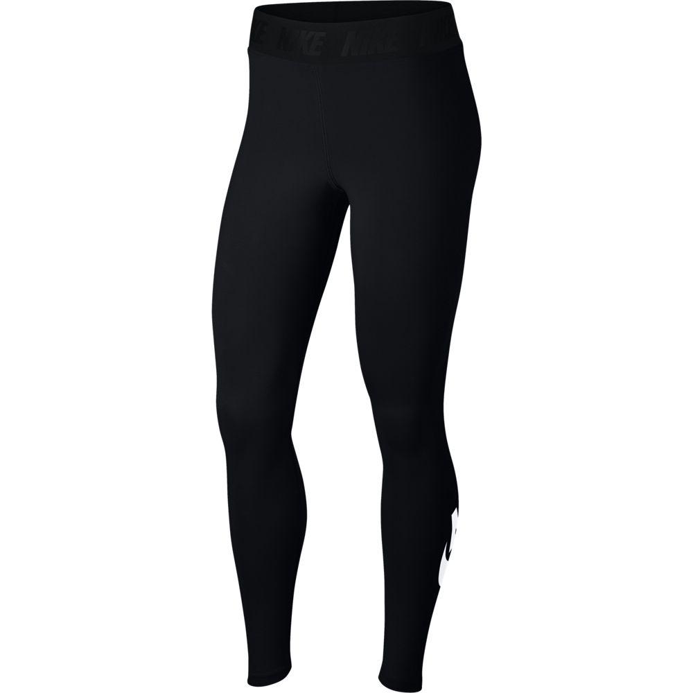 Nike 933346, ženske tajice, crna
