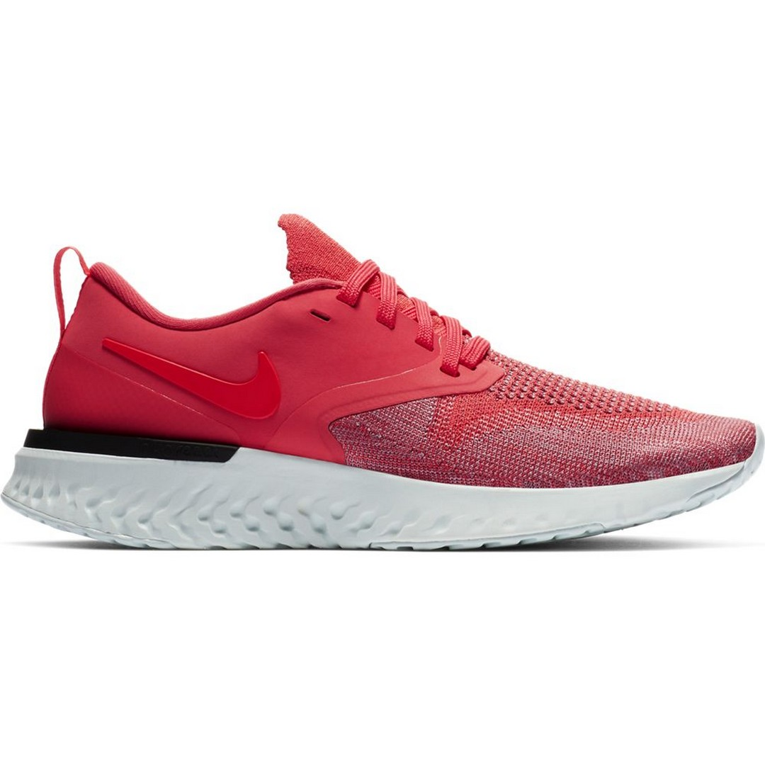 Nike W NIKE ODYSSEY REACT 2 FLYKNIT, ženske tenisice za trčanje, crvena