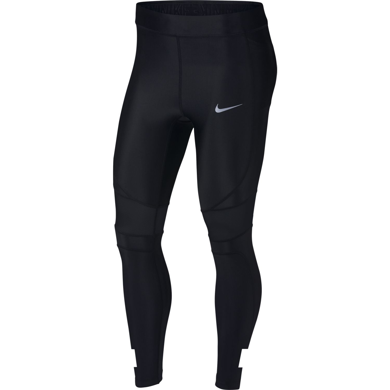 Nike W NK SPEED TGHT 7_8 SD, ženske tajice za trčanje, crna