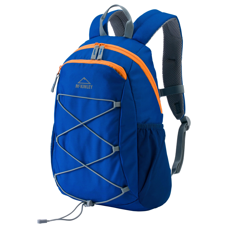 McKinley AMARILLO 15 II, dječji ruksak, plava