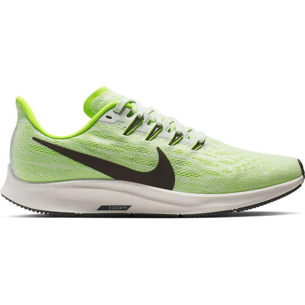 Nike NIKE AIR ZOOM PEGASUS 36, muške tenisice za trčanje, zelena
