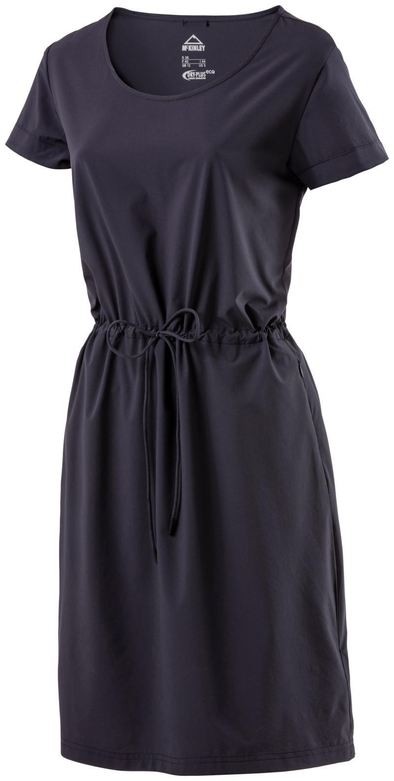 McKinley AWATE WMS, ženska odjeća za planinarenje, plava