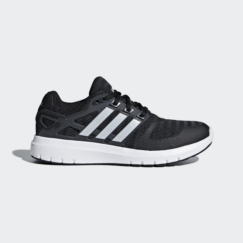Adidas ENERGY CLOUD V, ženske tenisice za trčanje, crna