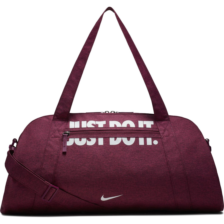 Nike W Nk Gym Club, sportska torba, ljubičasta