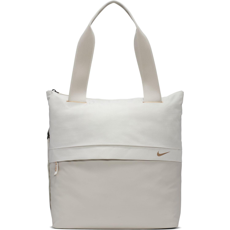Nike RADIATE TOTE, sportska torba, bež