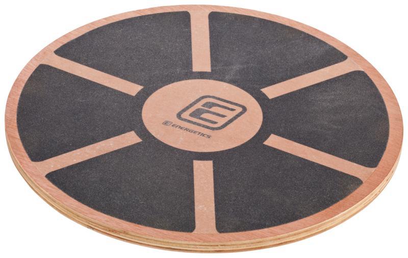 Energetics BALANCE BOARD, deska za ravnoteu, crna
