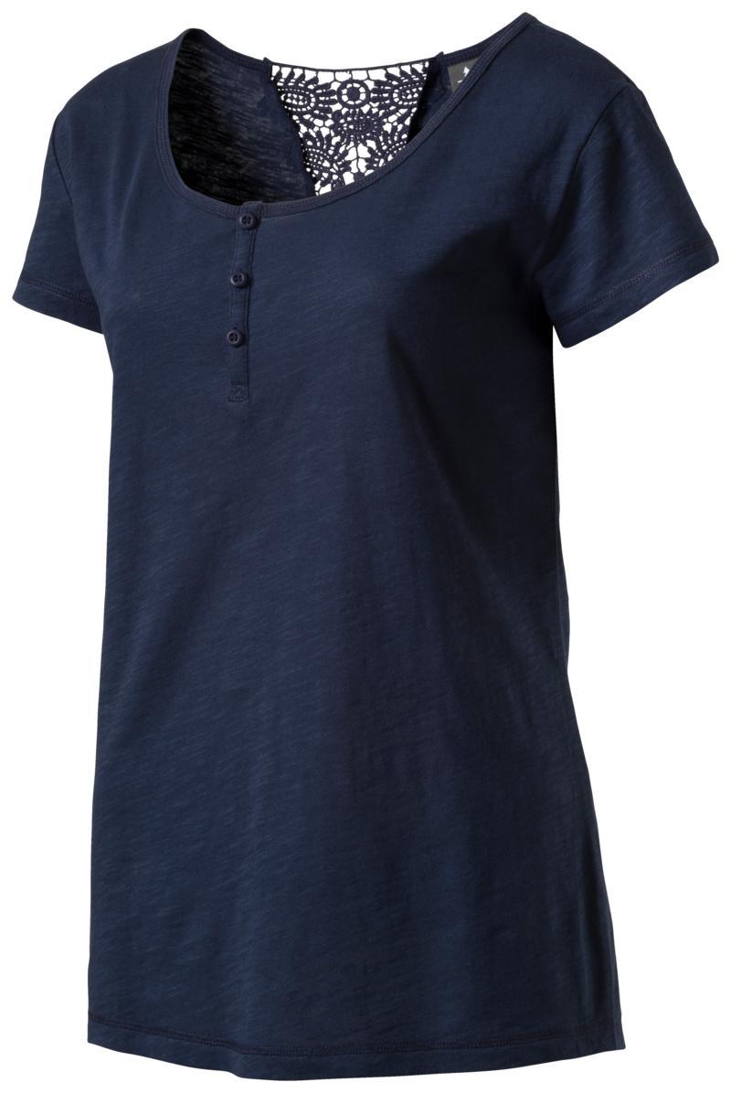 McKinley BALBOA WMS, ženska majica za planinarenje, plava