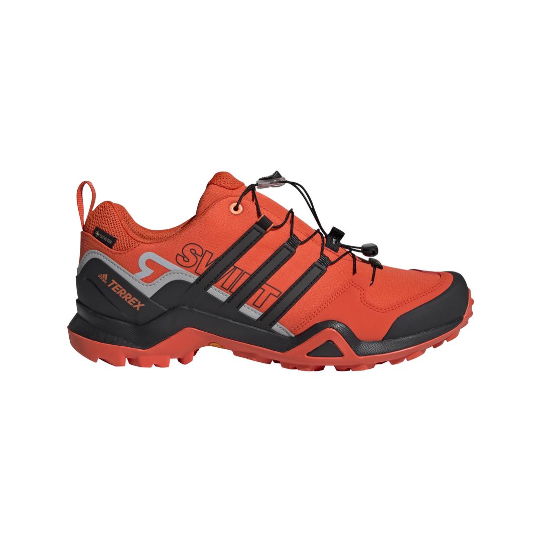 adidas TERREX SWIFT R2 GTX, cipele za planinarenje, narančasta