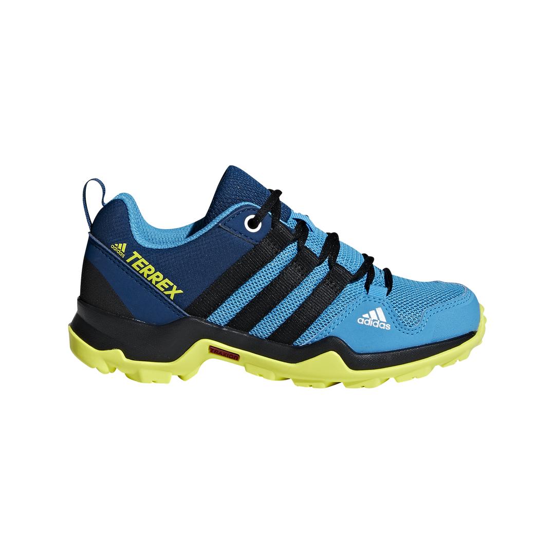 adidas TERREX AX2R K, cipele za planinarenje, plava