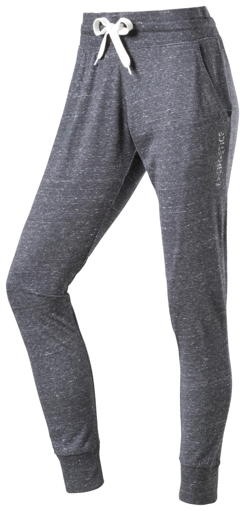Energetics CALIBRI III WMS, ženske fitnes hlače, siva