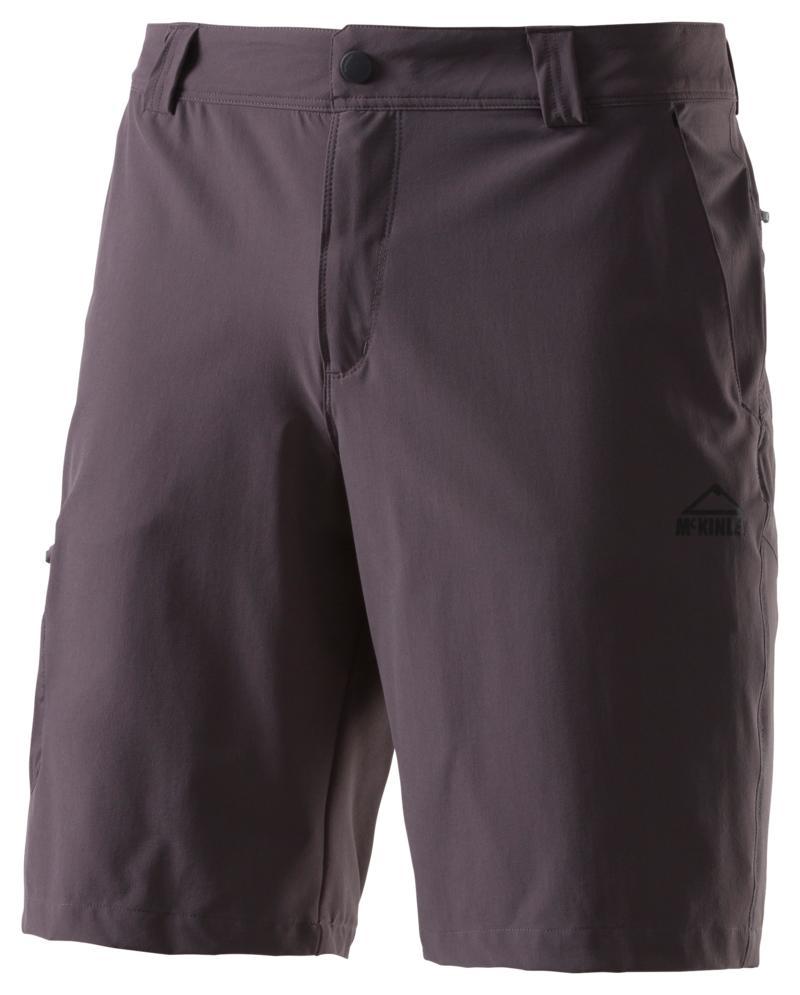 McKinley CAMERON II MN, hlače, siva