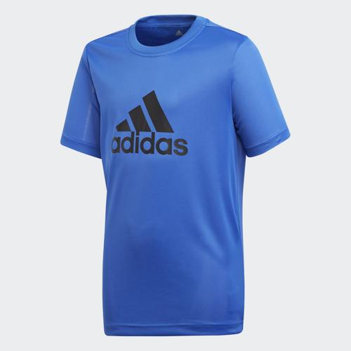 adidas YB GU TEE, majica, plava