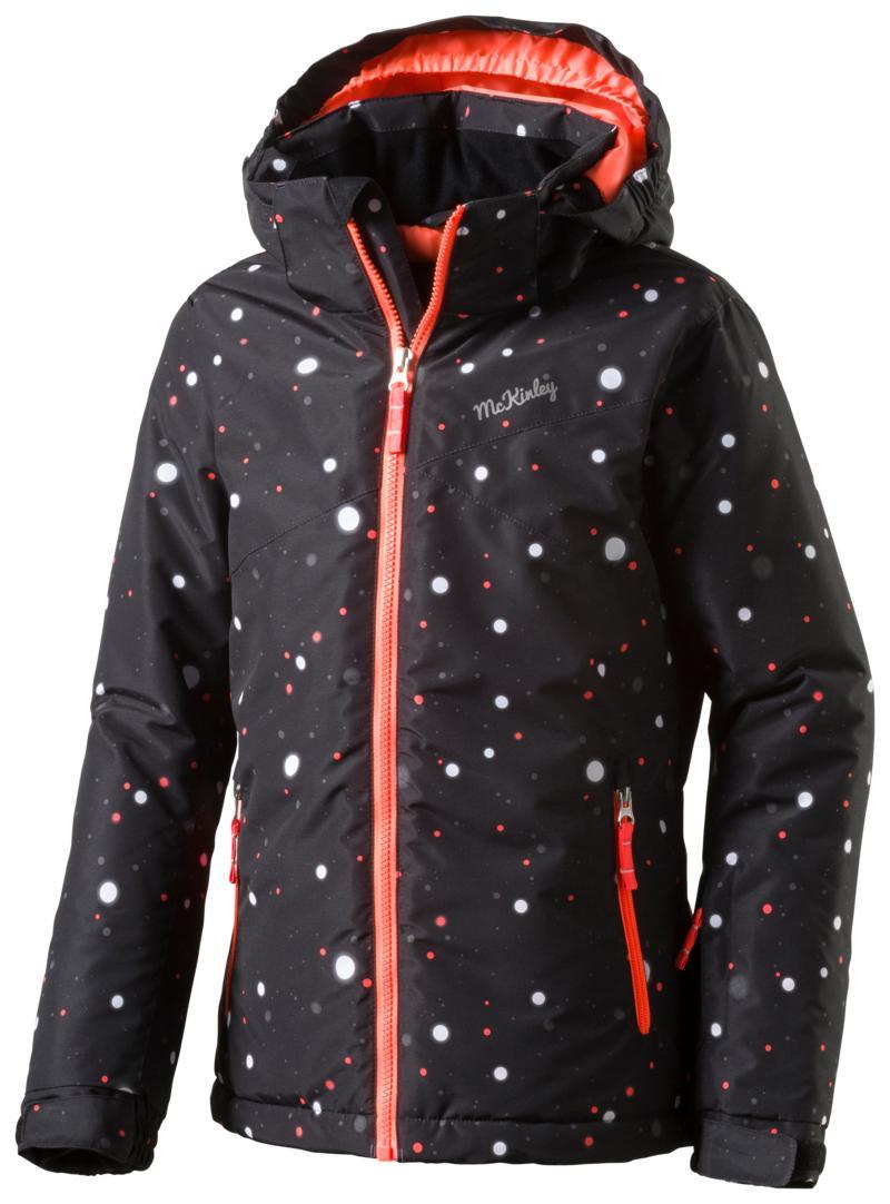 McKinley CHLOE GLS, dječja skijaška jakna, plava