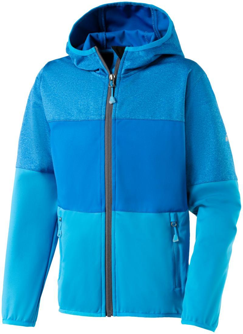 McKinley CLEMENT JRS, dječja jakna za planinarenje, plava