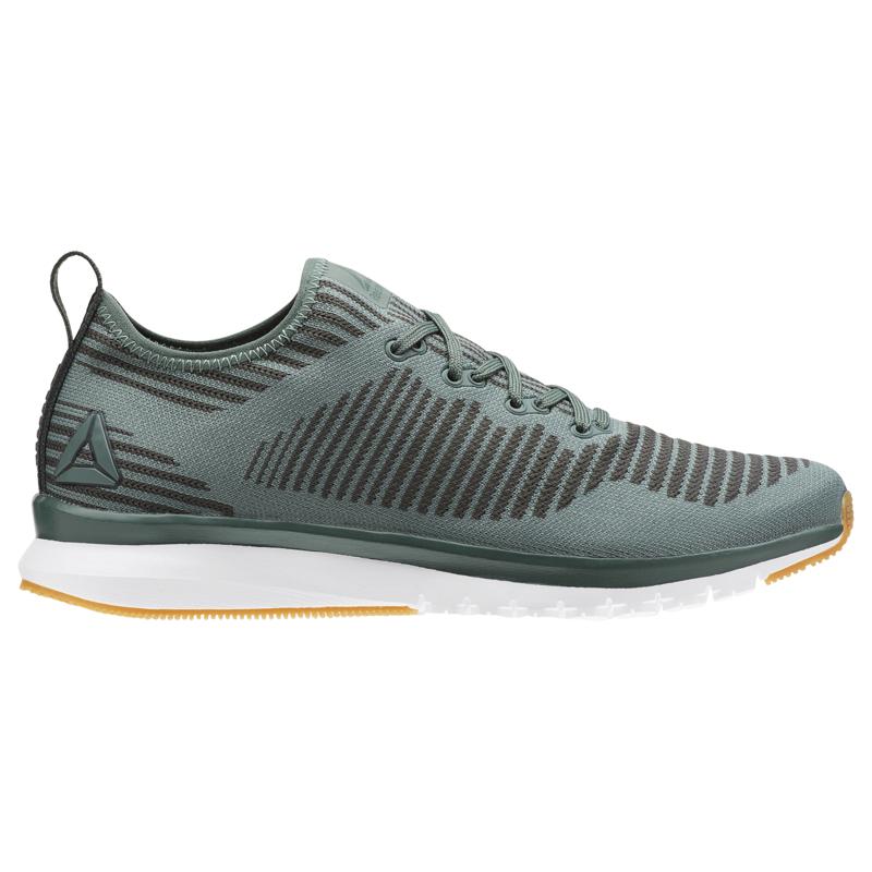 Reebok PRINT SMOOTH 2.0 ULTK, muške tenisice za trčanje, zelena