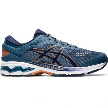 Asics GEL-KAYANO 26, muške tenisice za trčanje, plava