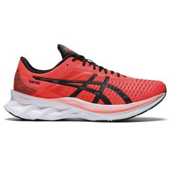 Asics NOVABLAST TOKYO, muške tenisice za trčanje, crvena