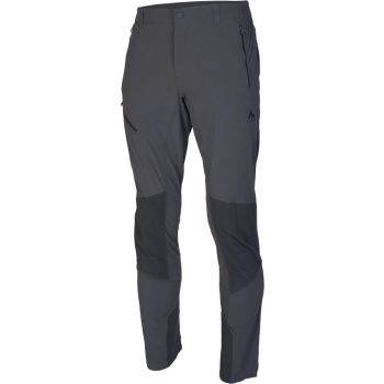 McKinley BEYLA MN, muške planinarske hlače, siva