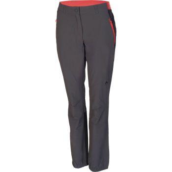 McKinley BRENTON WMS, ženske planinarske hlače, siva
