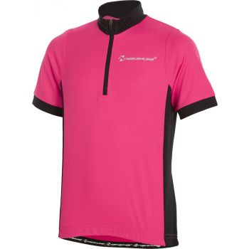 Nakamura ALLEN JERSEY, dječja majica za biciklizam, roza