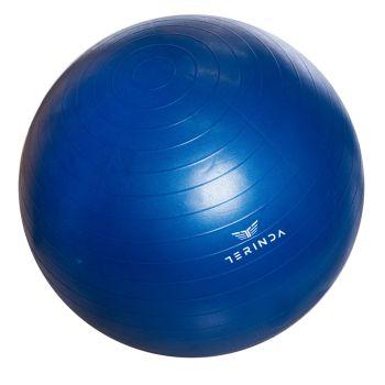 Terinda BALA, lopta za gimnastiku, plava