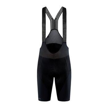 Craft ADV AERO BIB SHORTS M, muške hlače, crna