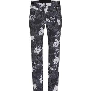 McKinley DALIA WMS, ženske skijaške hlače, višebojno