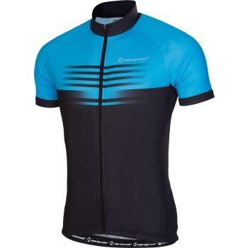 Nakamura FAST UX, muška majica za biciklizam, plava