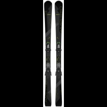 Elan AMPHIBIO 13 C PS + ELX 11.0 GW SHIFT, set skije, crna