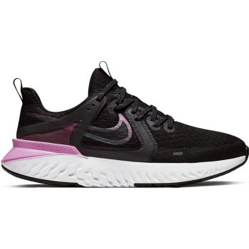 Nike WMNS NIKE LEGEND REACT 2, ženske tenisice za trčanje, crna
