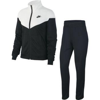 Nike SPORTSWEAR WOMEN'S TRACKSUIT, ženska trenirka, crna