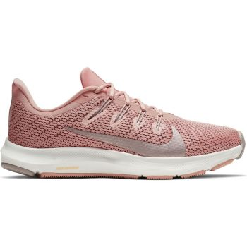 Nike WMNS NIKE QUEST 2, ženske tenisice za trčanje, roza