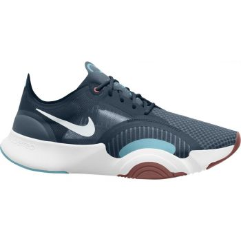 Nike SUPERREP GO, muške tenisice za fitnes, plava