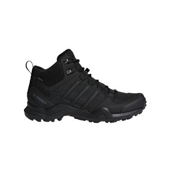 adidas TERREX SWIFT R2 MID GTX, muške cipele za planinarenje, crna