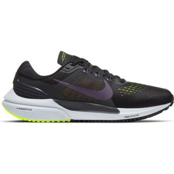 Nike WMNS AIR ZOOM VOMERO 15, ženske tenisice za trčanje, crna