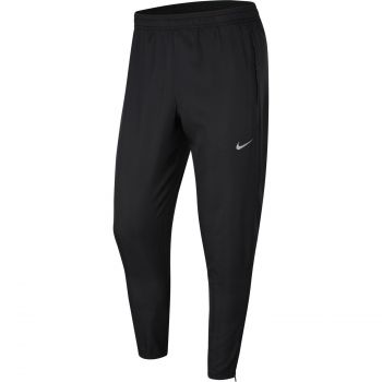 Nike ESSENTIAL WOVEN RUNNING PANTS, muška trenirka, crna