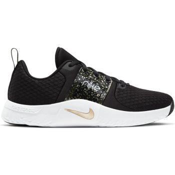 Nike RENEW IN-SEASON TR 10 PRM, ženske tenisice za fitnes, crna