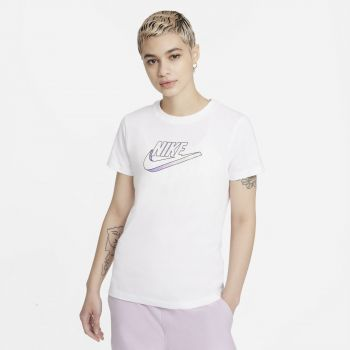 Nike SPORTSWEAR T-SHIRT, ženska majica, bijela