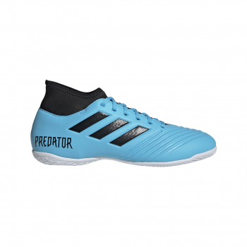 adidas PREDATOR 19.4 S IN, muške tenisice za nogomet, plava