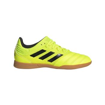 adidas COPA 19.3 IN SALA JR, dječje tenisice za nogomet, žuta