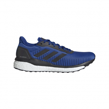 adidas SOLAR DRIVE 19 M, muške tenisice za trčanje, plava
